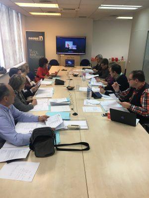 Comité Técnico de Normalización 54